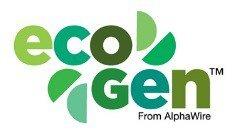 ECO GEN logo