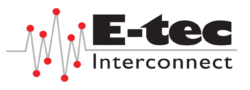 Genalog Ltd - Authorised Franchised Distributor for E-Tec - Headers - Sockets - PCB Interconnect - IDC - SMA