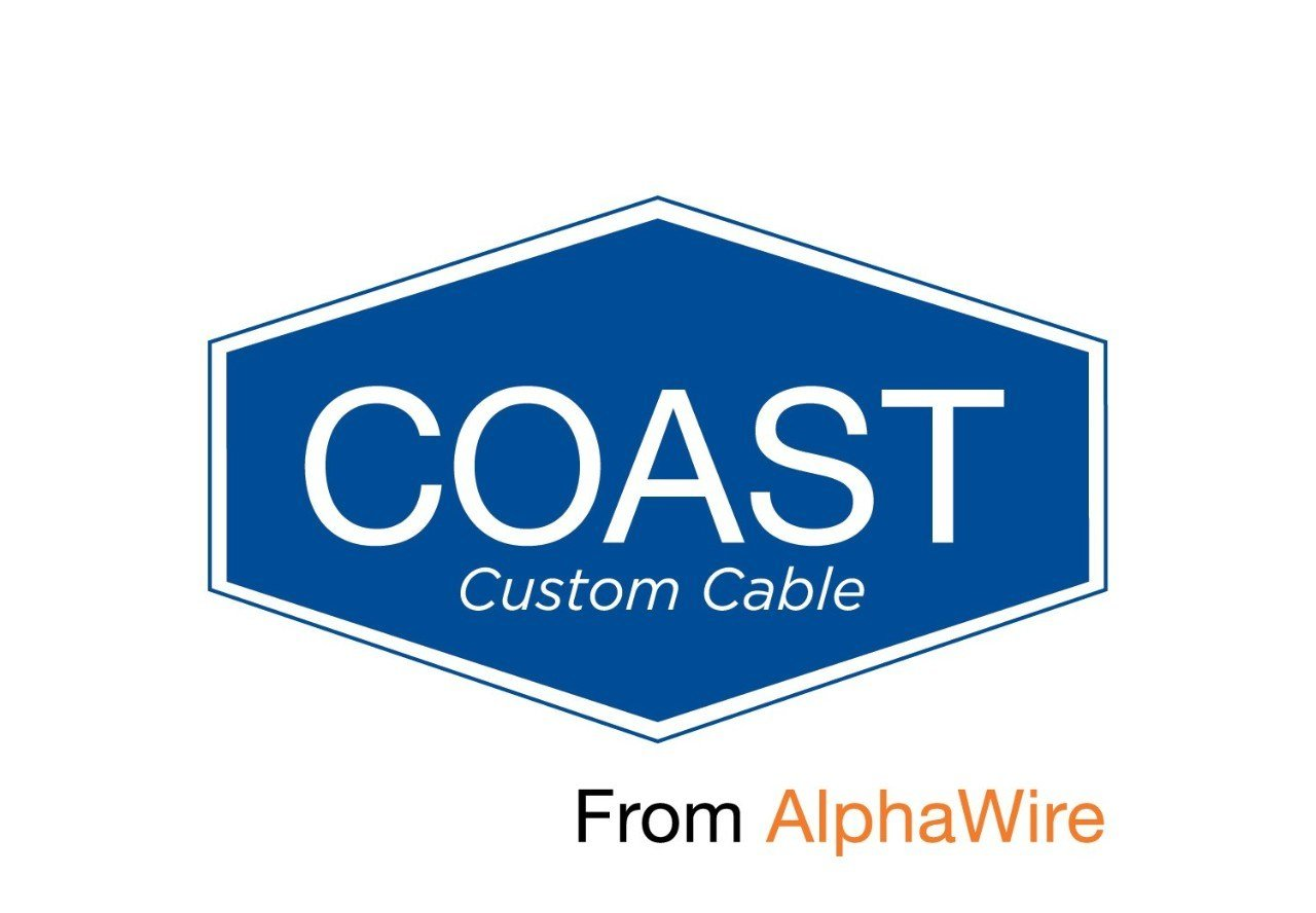 Coast Custom Cable From Alpha Wire & Genalog