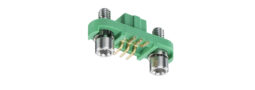 Genalog Ltd - Authorised Franchised Distributor for Harwin Plc - Industry standard, rugged, Hi-Rel connectors - EMC Shielding - PCB Accessories