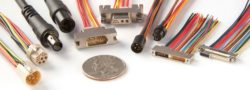 Genalog Ltd - Authorised Franchised Distributor for Omnetics Connector Corp - Micro D and Nano D connectors - Micro and Nano Circular connectors - Ultra Rugged - Nano Coax